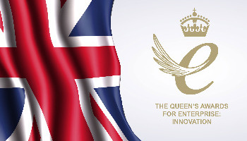 Queens Award Winners 2018 - Awards Image